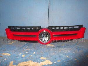 Решетка радиатора на Volkswagen Golf WVWZZZ1KZ6W532342 BLR