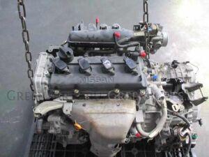Двигатель в сборе на Nissan Serena TC24-307020 QR20DE