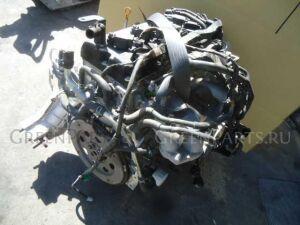 Двигатель в сборе на Nissan Caravan VRE25-042636 QR20DE