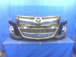 Бампер на Mazda Mpv LY3P-200531 L3-VE