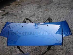 Капот на Citroen C2 VF7JMNFUC97176904 NFV