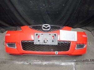 Бампер на Mazda Axela BK5P-328742 ZYVE