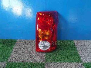 Стоп-сигнал на Toyota Raum NCZ25-0005796 1NZ-FE