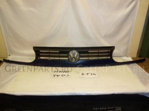 Решетка радиатора на Volkswagen Golf WVWZZZ1HZ002382