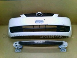 Бампер на Mazda Demio DY3W-460782 ZJVE