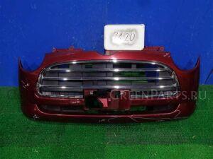 Бампер на Daihatsu Mira Gino L650S-0077056 EFVE
