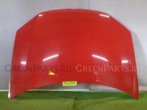 Капот на Volkswagen Golf WVWZZZ1KZ6U025636 BWA