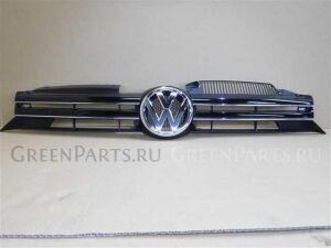 Решетка радиатора на Volkswagen Golf WVWZZZ1KZ9W510306 CAX