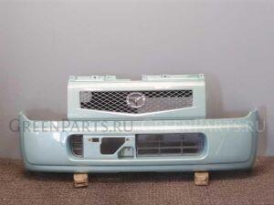 Бампер на Mazda Spiano HF21S-321083 K6A
