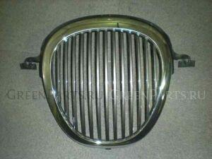 Решетка радиатора на Jaguar S SAJ-KC01E7XFL02842