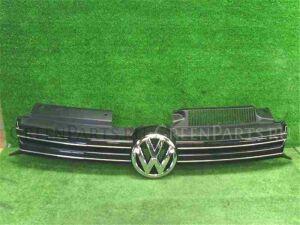 Решетка радиатора на Volkswagen Golf WVWZZZ1KZBM624141 CAV