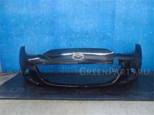 Бампер на Mazda Roadster P5VP
