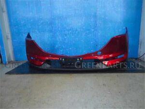 Бампер на Mazda Cx-5 SHVPTS