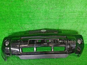 Бампер на Nissan X-Trail PNT30