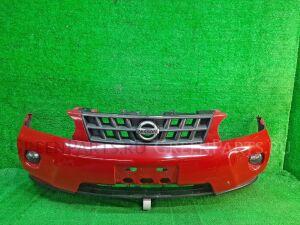 Бампер на Nissan X-Trail T31