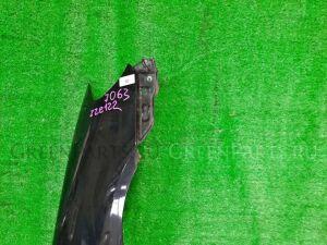 Крыло на Toyota Allex NZE121