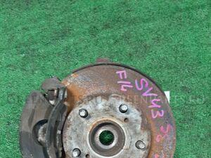 Ступица на Toyota Camry SV41 3S-FE