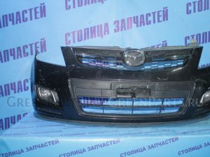 Бампер на Mazda Mpv LY3P 11461009